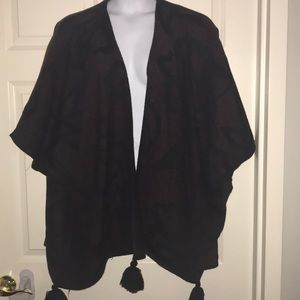 Perfect condition!  Never worn open front cardigan